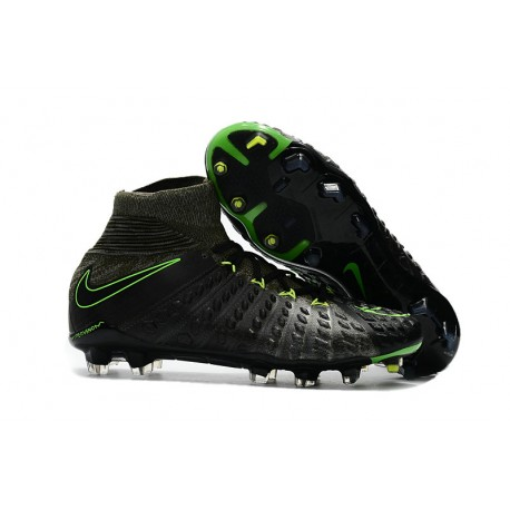 Korki Piłkarskie Meskie - Nike Hypervenom Phantom 3 DF FG