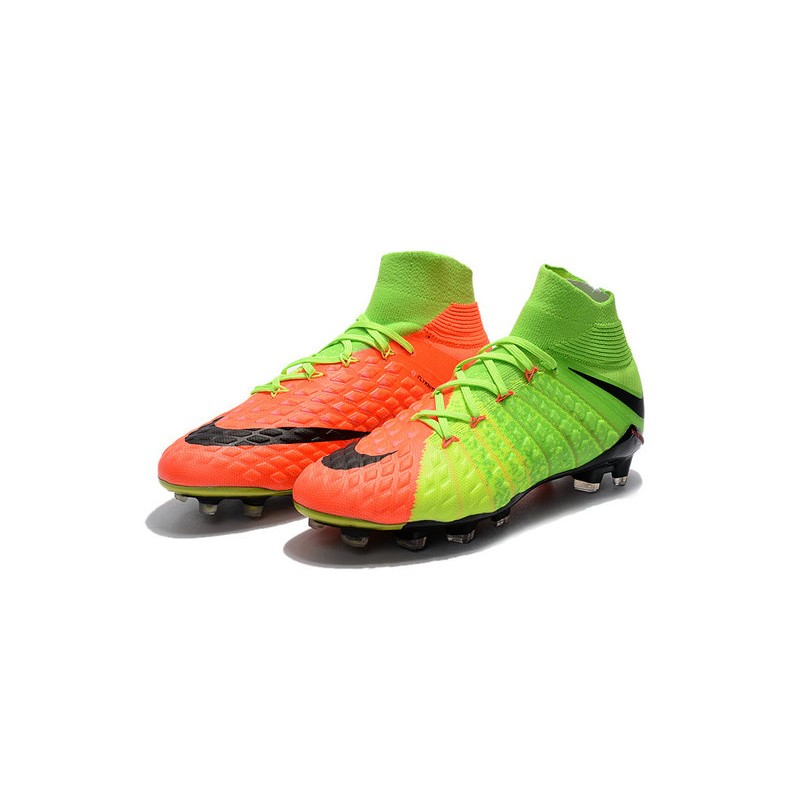 sale retailer d3812 420ad Tanie Buty piłkarskie Nike Hypervenom Phantom 3 DF FG Elektryczny ...