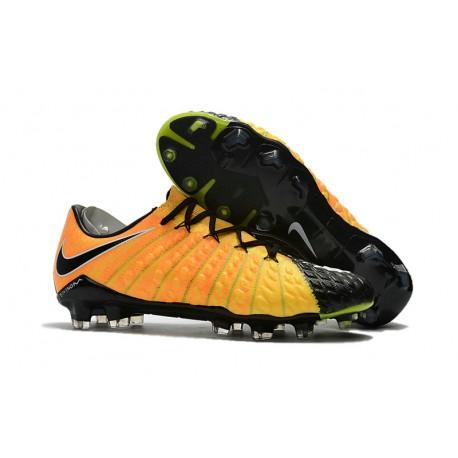 Tanie Buty piłkarskie Nike HyperVenom Phantom III FG
