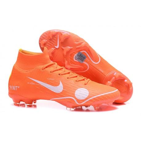 huge selection of 6670b 1104a Tanie buty piłkarskie Nike Mercurial Superfly VI 360 Elite FG