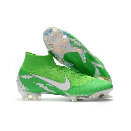 Tanie buty piłkarskie Nike Mercurial Superfly VI 360 Elite FG