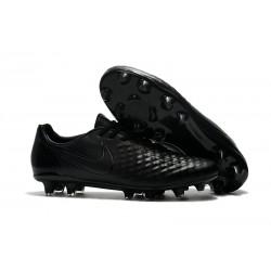 Buty piłkarskie Meskie Nike Magista Opus 2 FG Wszystko Czarne