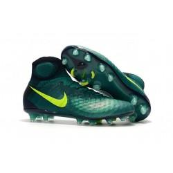 Nowe Korki Piłkarskie - Nike Magista Obra II FG