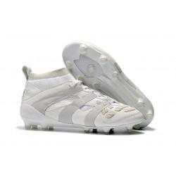 Tanie Buty adidas Predator Accelerator DB FG - Wszystko Białe