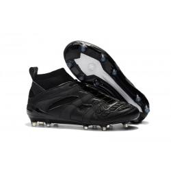 Tanie Buty adidas Predator Accelerator DB FG - Wszystko Czarne