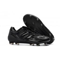 Nowe Buty piłkarskie Adidas Predator Precision FG Wszystko Czarne