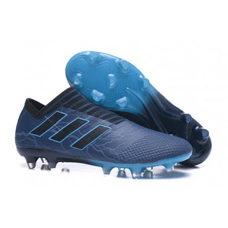 Meskie Buty piłkarskie - Adidas Nemeziz 17+ 360 Agility FG