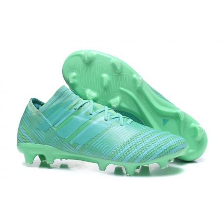Buty Piłkarskie - Tani adidas Nemeziz Messi 17.1 FG