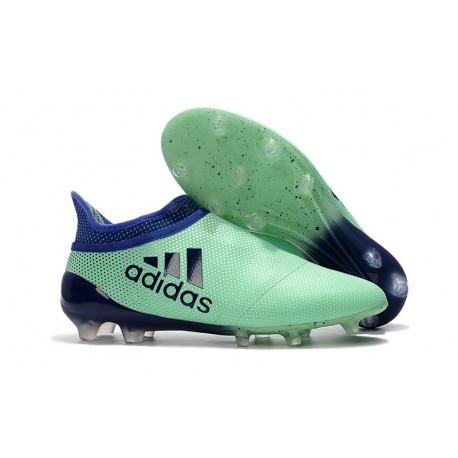 Nowe Buty Meskie adidas X 17+ FG -