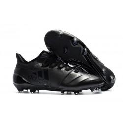 Korki Piłkarskie Meskie Buty adidas X 17.1 FG Czarny Core Uzytkowy Czarny