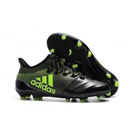 Nowe Buty - Profesjonalne adidas X 17.1 FG -