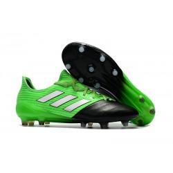 Nowe Buty piłkarskie Adidas Ace 17.1 FG Zielony Biały Czarny