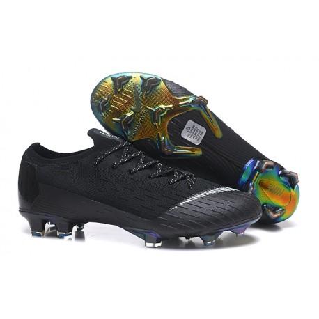 Buty piłkarskie - Meskie - Nike Mercurial Vapor XII Pro FG