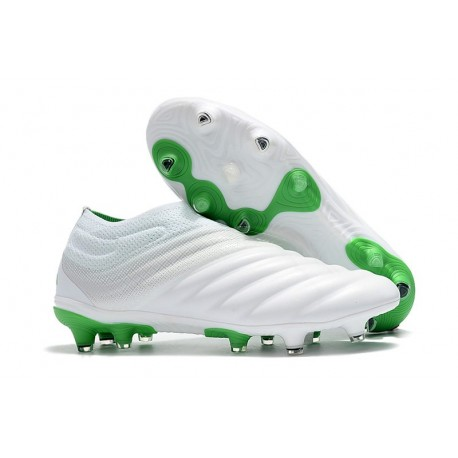 Meskie - Buty piłkarskie Adidas Copa 19+ FG