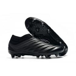 Najnowsze Korki Piłkarskie Adidas Copa 19+ FG Czarny