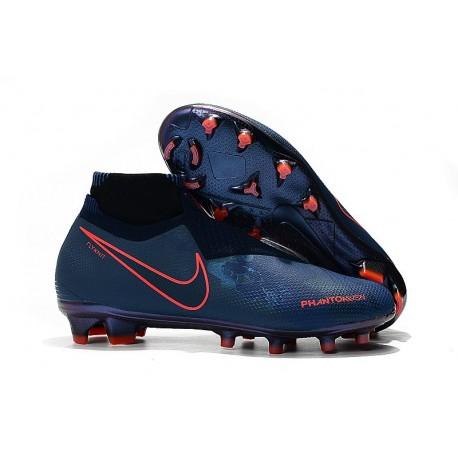 Meskie Buty piłkarskie Nike Phantom VSN Elite DF FG - Fully Charged