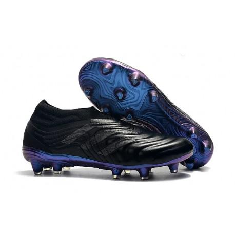 Nowe Buty piłkarskie Adidas Copa 19+ FG Czarny Niebieski