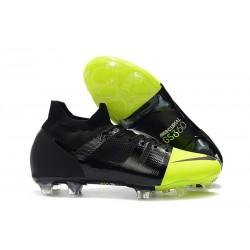 Nike Mercurial Greenspeed 360 Buty Czarny Zielony