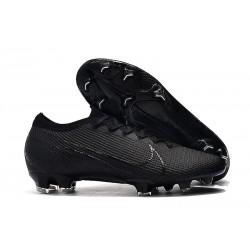 Buty piłkarskie korki Nike Mercurial Vapor 13 Elite FG Under The Radar Czarny