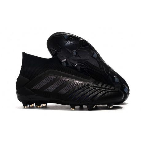 Adidas Korki Piłkarskie Predator 19+ FG Czarny