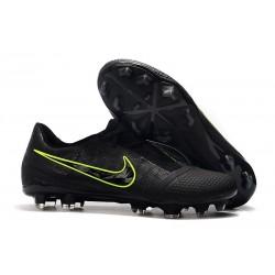 Buty Nike Phantom Venom Elite FG Czarny Fluorescencyjny