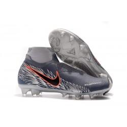 Meskie Buty piłkarskie Nike Phantom VSN Elite DF FG - Victory Pack Wilczy