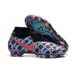 Buty piłkarskie Nowe Nike Phantom VSN Elite DF FG -
