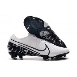 Nike Buty Piłkarskie Mercurial Vapor XIII 360 Elite FG Biały Czarny