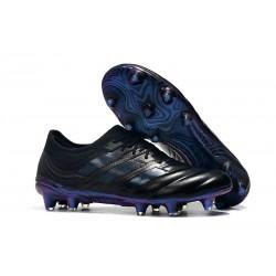Profesjonalne Buty piłkarskie Adidas Copa 19.1 FG Czarny