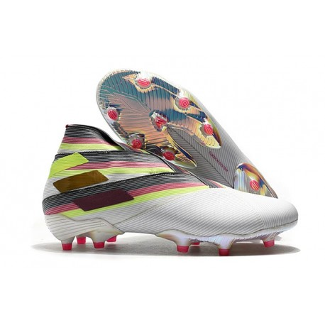 Adidas Buty Piłkarskie Nemeziz 19+ FG - Edycja Limitowana