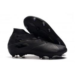 Adidas Buty Piłkarskie Nemeziz 19+ FG - Czarny