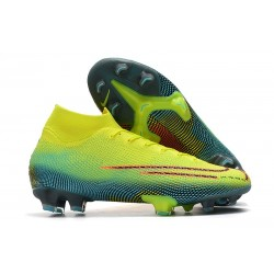 Buty Piłkarskie Nike Mercurial Superfly 7 Elite FG -Dream Speed 002