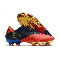 Buty Piłkarskie adidas Nemeziz 19.1 FG -X Marvel