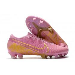 Nike Mercurial Vapor 13 Elite FG ACC Różowy Złoto