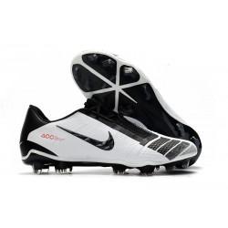 Nike Korki Pilkarskie Phantom Venom Elite FG -Biały Czarny