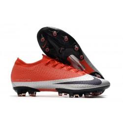 Nike Mercurial Vapor XIII Elite AG-PRO AC Czerwony Srebro Czarny