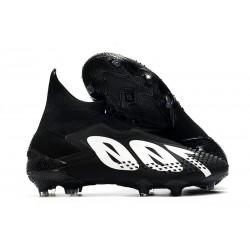 Buty adidas Predator Mutator 20+ FG -Czarny Biały