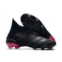 Buty adidas Predator Mutator 20+ FG -Czarny Różowy