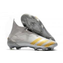 Buty adidas Predator Mutator 20+ FG -Wilczy Złoto