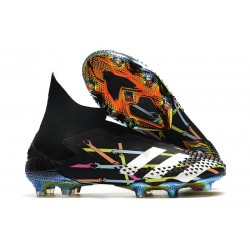 adidas x Reuben Dangoor Predator 20+ ART- Czarny Wielobarwność