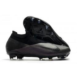 Buty piłkarskie Nike Phantom VSN II Elite DF FG Czarny