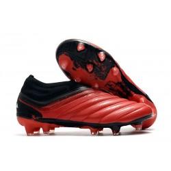 adidas Korki Pilkarskie Copa 20+ FG Czerwony Biały Czarny