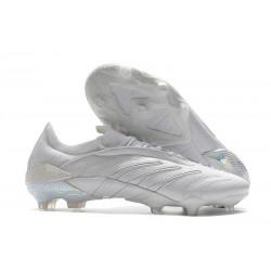 Buty piłkarskie Adidas Predator Archive Fg Biały