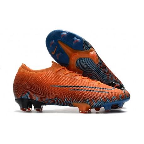 Nike Mercurial Dream Speed 003 'Phoenix Rising' Pomarańczowy Niebieski