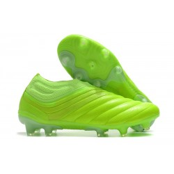 adidas Korki Pilkarskie Copa 20+ FG Zielony Biały