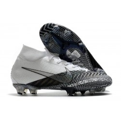 Nike Mercurial Superfly 7 Elite FG ACC Dream Speed 3 - Biały Czarny