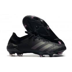Buty piłkarskie adidas Predator Mutator 20.1 FG Czarny