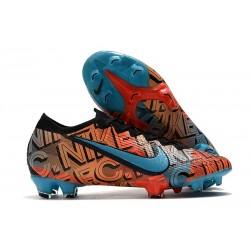 Nike Buty piłkarskie Mercurial Vapor 13 Elite FG F.C. Mexico City