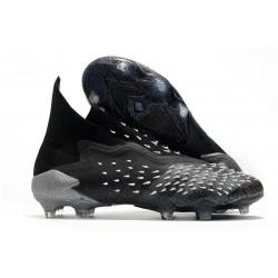 Buty adidas Predator Freak+ FG Czarny Wilczy