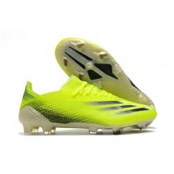 Korki Piłkarskie adidas X Ghosted.1 FG Zawistny Czarny